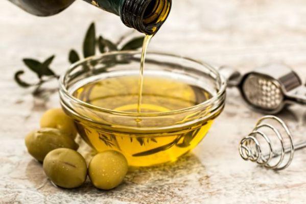 Oleje ioliwy