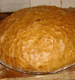 Chleb mąchocki