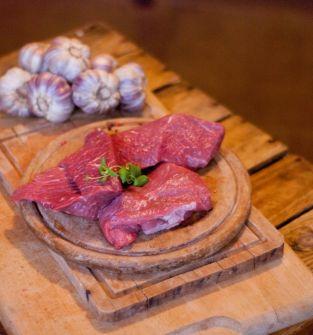 """Gulasz wołowy - młoda wołowina """"LIMOUSIER"""""""