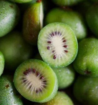 Soki i mus smoothie z Mini Kiwi