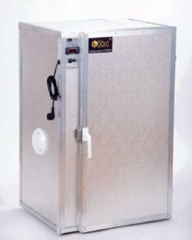 Suszarka Dekrystalizator Lux do miodu i pyłku pszczelego 07-SPX